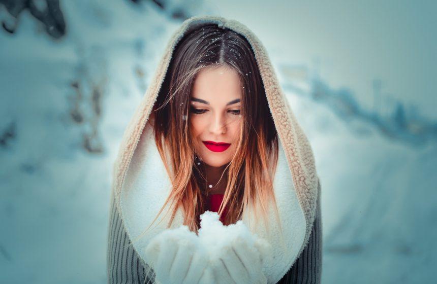 SOS Freddo: Proteggi la Tua pelle anche d'inverno